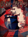 Pork and Beans Sheet Music Cover