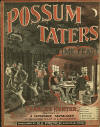 Possum and Taters: A Ragtime Feast