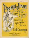 Prancin Jimmy: A Rag Time Dream: