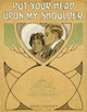 Put Your Head on my Shoulders Sheet