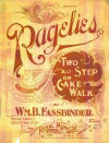 Ragelies: Two Step or Cake Walk Sheet