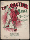 The Ragtime Dance Two Step Sheet Music