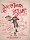 Remus Takes the Cake: Characteristic