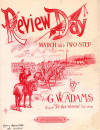 Review Day: March and Two Step