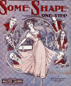 Some Shape One Step Sheet Music