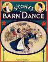 Stone's Barn Dance Sheet Music