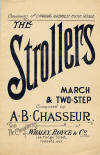 The Strollers: March &