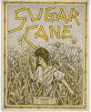 Sugar Cane Sheet Music Cover