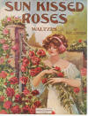 Sun Kissed Roses: Waltzes Sheet Music
