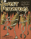 Sweet Potatoes Sheet Music Cover