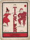 The Tickler: Rag and Two-Step Sheet