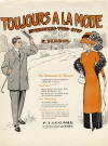 oujours à la Mode:
