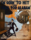 I'm Goin' To Hit The Trail For
