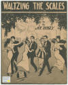 Waltzing the Scales Sheet Music