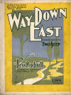 Way Down East: Characteristic Two Step