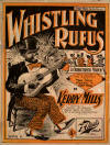 Whistling Rufus: A Characteristic