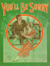 You'll Be Sorry Sheet Music Cover